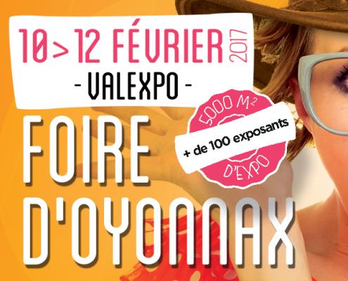 Foire Oyonnax
